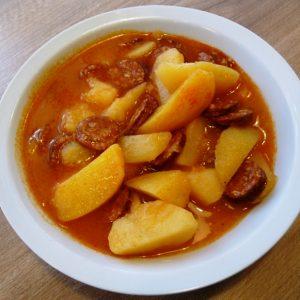 alföldi serpenyős burgonya gluténmentes