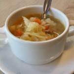 erdélyi malacapró leves gluténmentes