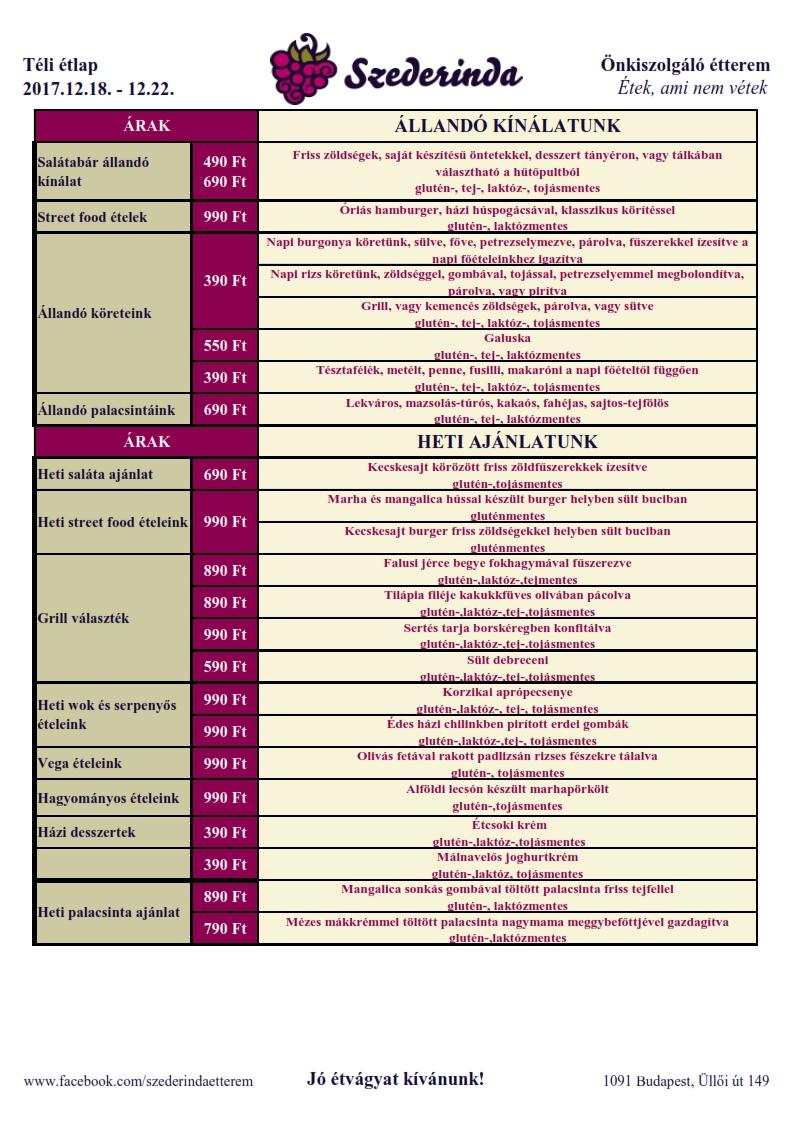 szederinda  gluténmentes étlap 2017.12.18-12.22_001