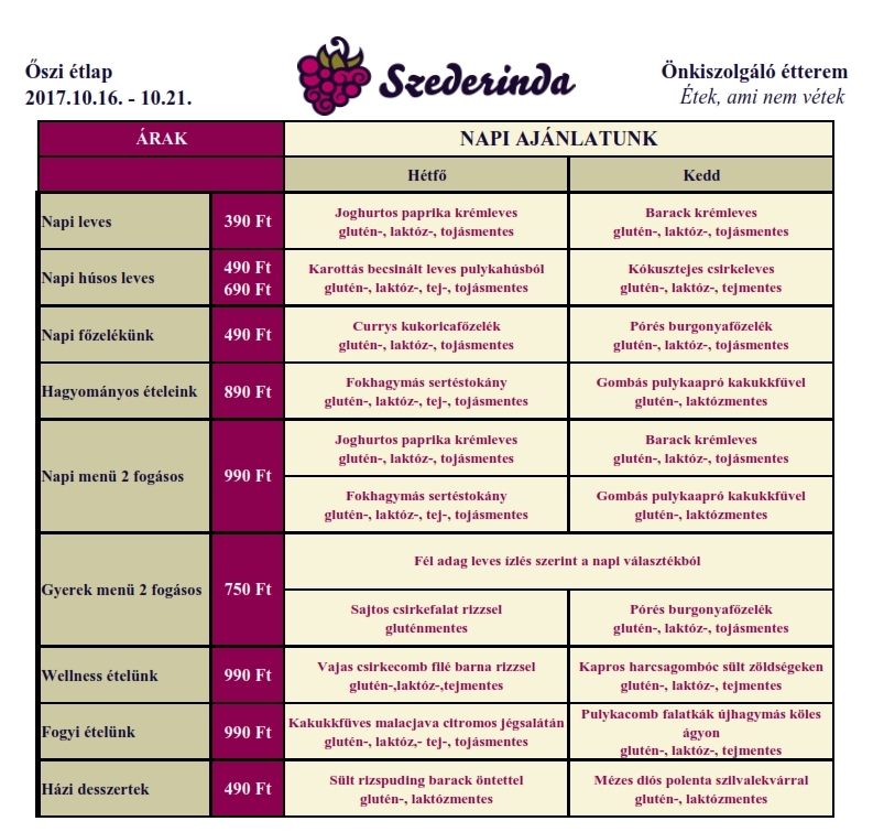 szederinda gluténmentes étlap (42hét) 2017.10.16-.10.20._002