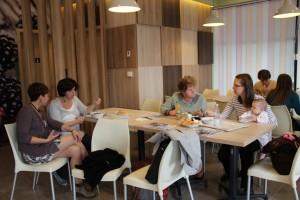 Rendezvényszervezés - Szederinda étterem