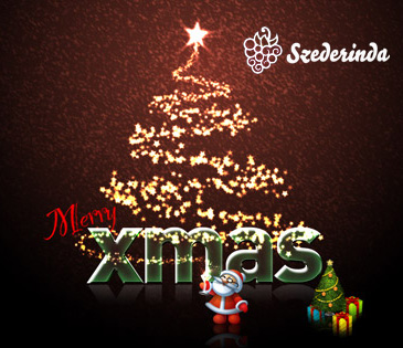 Kellemes Karácsonyt
